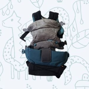 Infantino baby carrier Multicolor 8-40 lb